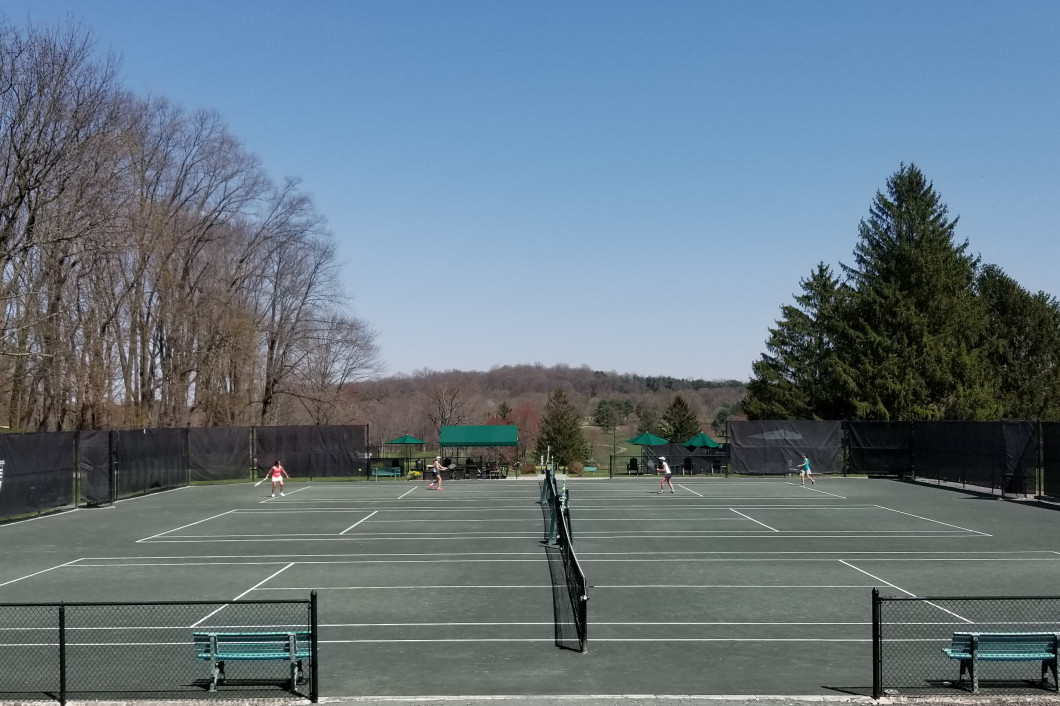 Get Professional Pickleball Court Installation in Freehold & Rumson, NJ